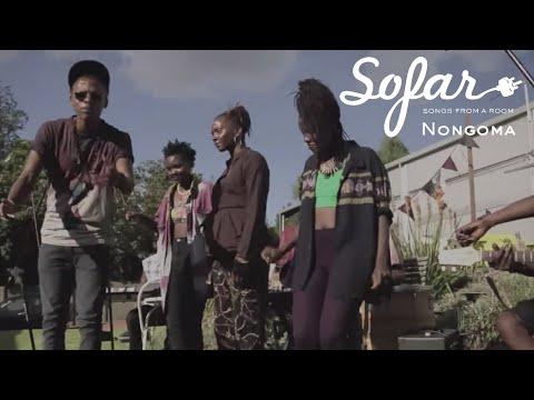 Nongoma - Fast Fast | Sofar Johannesburg