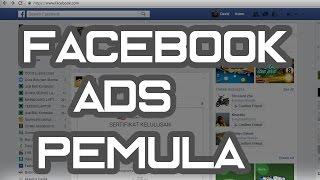 Video cara memasang iklan di facebook / tutorial facebook ads pemula MP3, 3GP, MP4, WEBM, AVI, FLV Desember 2018