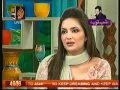 Dr Fazeela Abbasi in Good Morning Pakistan p1.mp4 ...