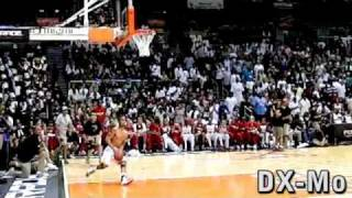 Peyton Siva (Dunk #2) - 2009 McDonald's High School All-American Dunk Contest