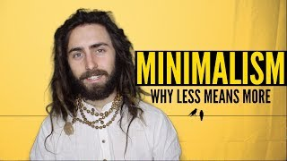☯ What is Minimalism & Can it Change Our Lives? Lets Find Out!☯FREE Guided Meditation MP3 by Me: https://koifres.co/collections/free-guided-meditationPrivate Advice & Counseling Sessions: https://koifres.co/collections/adviceSupport Me on Patreon: https://www.patreon.com/KoiFresco?ty=hMy Crystal Shop: https://koifres.co/collections/crystalsMy Book: https://www.createspace.com/6289860☯☯☯☯☯ Social Media ☯☯☯☯☯Vlog Channel: https://www.youtube.com/c/koisquest Younow: https://www.Younow.com/KoiFrescoTwitter: https://Twitter.com/KoiFrescoInstagram: https://Instagram.com/KoiFrescoSong:  (all rights belong to original owner)☯☯☯☯☯ legal ☯☯☯☯☯all footage images used in this video are used legally for criticism, commentary & education, and are protected by the Fair Use Law/Act: Section 107 of the USC:https://www.copyright.gov/legislation/dmca.pdf For Business Inquiries contact: koifresco@gmail.com
