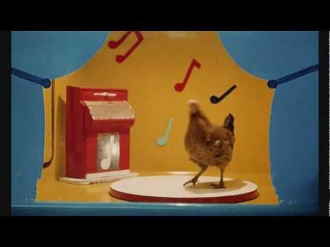 Dancing Chicken Mucka Blucka