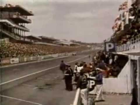 Le Mans 1967: la Ford si ripete