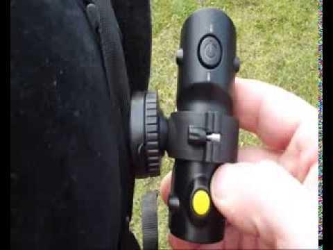 Teil 2, Test Mini HD Cam von Medion S4 7008 (MD 86692) für Sport & Freizeit