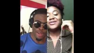 "Download Lagu ""Cheerleader"" duet with OMI and Melissa Adams (Smule Sing! Karaoke App) Mp3"