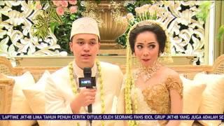 Video Akad Nikah Karina Salim dan Aldy Primanda dengan Mas Kawin Unik MP3, 3GP, MP4, WEBM, AVI, FLV Juli 2018