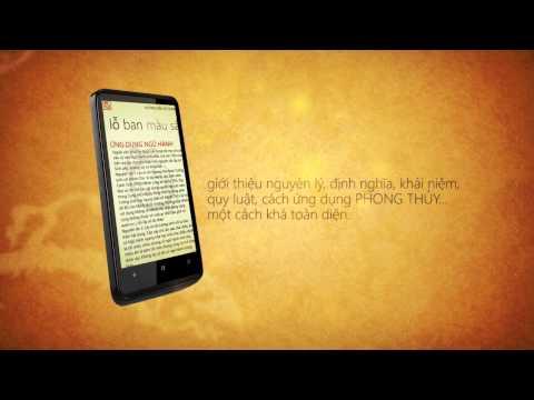 Video of tra cứu PHONG THỦY