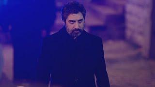 Polis Polat Alemdar'ı işte böyle gözaltına alıyor!