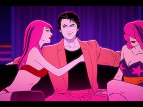 Moonbeam City Season 1 Episode 3 Review & After Show | AfterBuzz TV