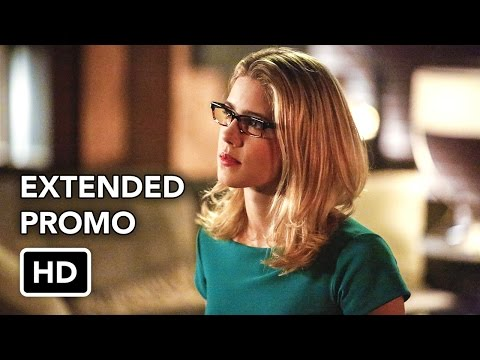Arrow: recensione dell'episodio 4×12 Unchained [spoiler]