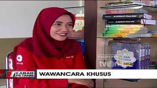Video Wawancara Khusus tvOne Bersama Ustadz Abdul Somad di Pekanbaru, Riau MP3, 3GP, MP4, WEBM, AVI, FLV Januari 2018