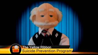 AD FOR SUICIDE PREVENTION PROGRAM CAMPAIGN