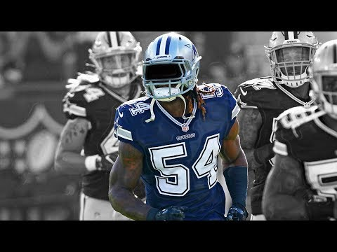 Jaylon Smith Cowboys Highlights