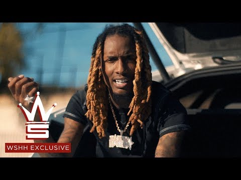 """Cdot Honcho """"Too Fast"""" (WSHH Exclusive - Official Music Video)"""