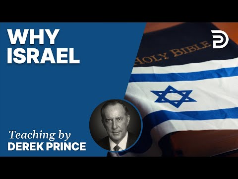 Why Israel? Jerusalem – city of God