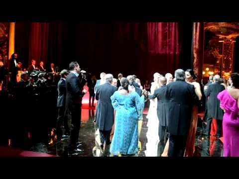 Romanz sing by Monaco Troue