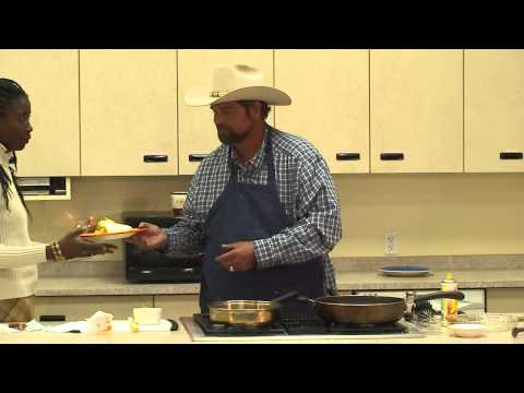 Macey's Cooking Show – RegMcDaniel