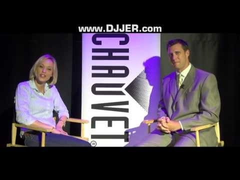 CHAUVET DJ Master the Ceremony featuring Jeremy Brech