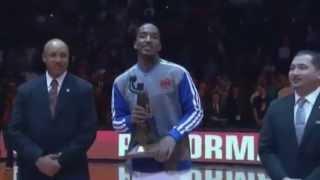 Nonton J.R.Smith receives KIA 6th Man Of The Year Award / NBA 2013 Playoffs Film Subtitle Indonesia Streaming Movie Download