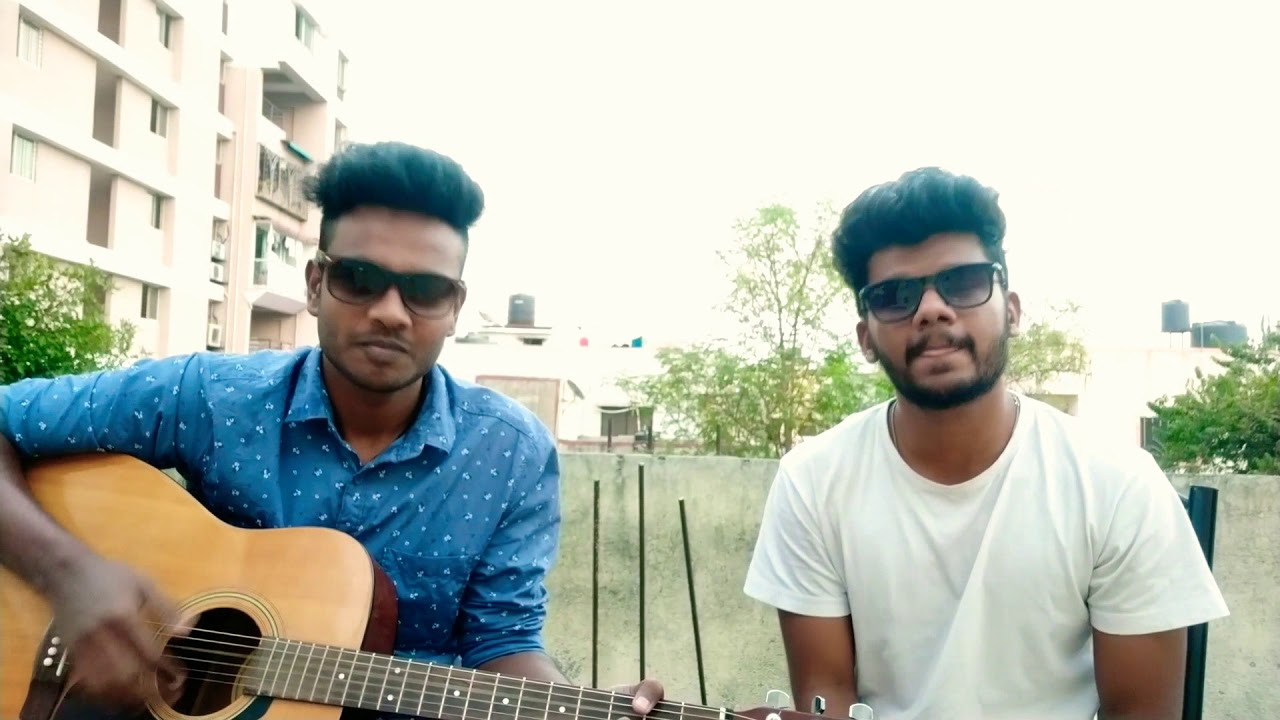 Bollywood Songs Acoustic Guitar Cover by Sajan Rohan