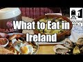Irish Food n What to Eat in Ireland - Visit Ireland