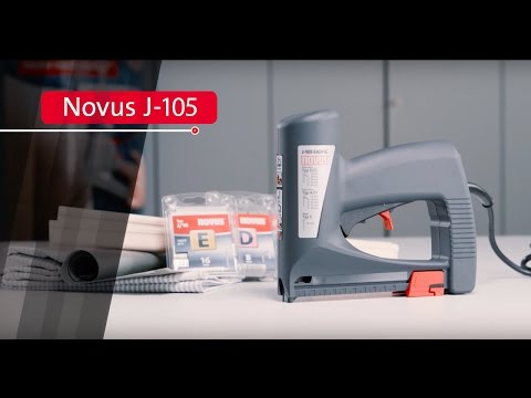 Novus Electric tackers | Product Video (english)
