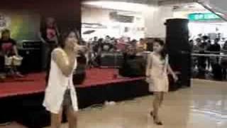 Show Vita & Yofi KDI5