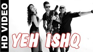 Nonton Yeh Ishq - Kuch Kuch Locha Hai | Sunny Leone - Daniel Weber - Ali Quli Mirza and King Film Subtitle Indonesia Streaming Movie Download