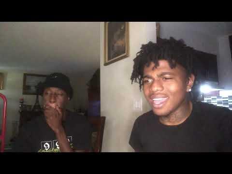 Kodak Black - Don't Leave Me [Official Music Video]   Reaction