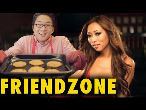 Friend Zone by the Fung Brothers