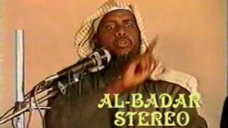 Muxaadaro Axkaamta Soonka  Sh Maxmed Abdi Umal 4