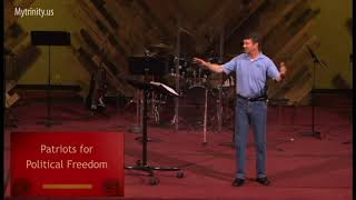 Called to Freedom - Week 2 (10:00 am)