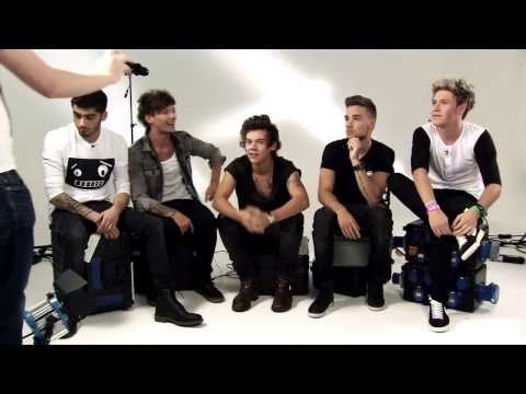 One Direction One Day Sky Movies Special FULL HD
