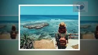 Đảo Lý Sơn - Cảnh đẹp Việt Nam