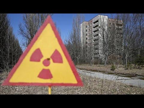 Τσερνόμπιλ: 30 χρόνια μετά…