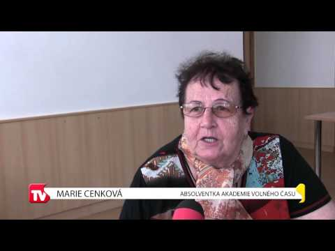 TVS: Zpravodajství Veselí nad Moravou - 12. 4. 2016