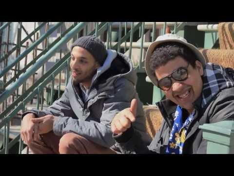 Real Talk/Vrai Parlé Épisode 2: — Jam (K6A) & Snail Kid (Dead Obies)