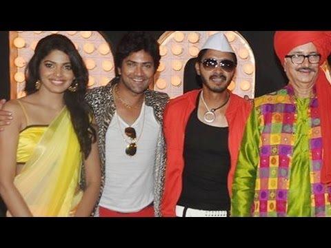 Watch: Shreyas Talpade's Exclusive Dance Performan