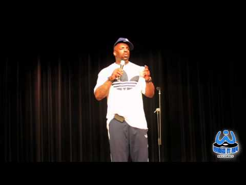 Weigh It Up Entertainment- T.K. Kirkland & Friends Comedy Show