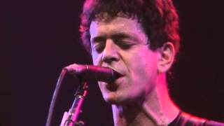 Lou Reed - A Gift - 9/25/1984 - Capitol Theatre (Official)