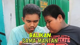 Video Vidgram Lucu Terbaru BANG IJAL TV || Tahan Tawa 2 Menit MP3, 3GP, MP4, WEBM, AVI, FLV Januari 2019