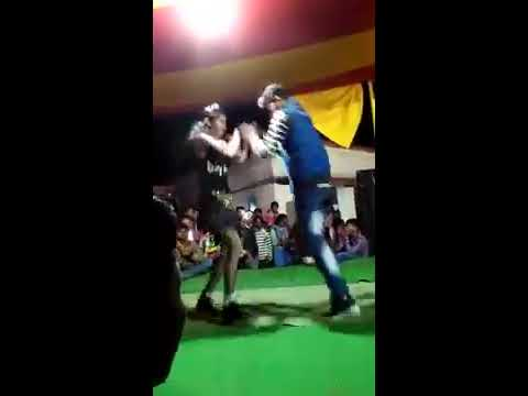Toba Re Toba Meri Kamsin Jwaniya Song Stage Show Program 2018
