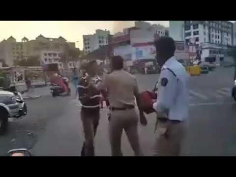 Police dada gary