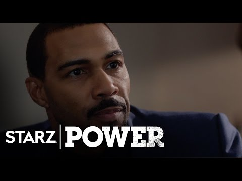 Power | Season 2 Recap | STARZ
