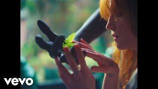 Video Florence + The Machine - Hunger MP3, 3GP, MP4, WEBM, AVI, FLV Oktober 2018