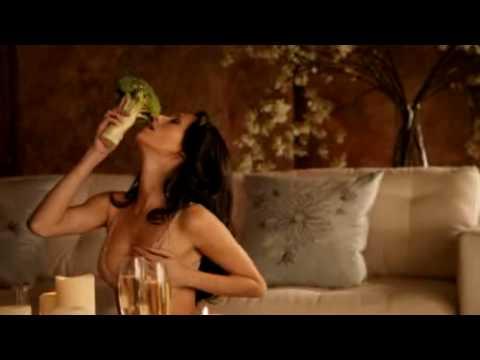 Veggie Love Peta Super Bowl Banned Ad