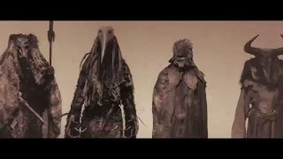 The Darkness   Official Trailer  2  2016