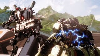 TITANFALL 2 Gameplay Trailer (E3 2016) by Game News