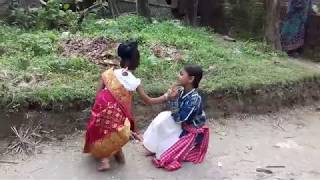 Download Lagu Bangla Romantic Song 2017  propose  by two children Mp3