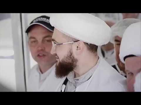 Презентационный фильм о производстве «Челны-Бройлер» - «Халяль»